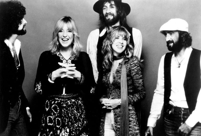 Fleetwood Mac : フリーウッド・マック